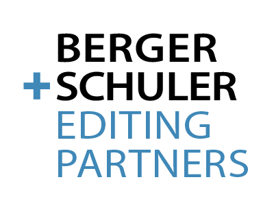 Berger+Schuler Editing Partners